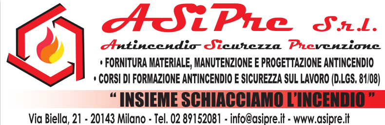 Read more about the article ASIPRE SRL