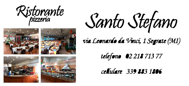 Read more about the article Ristorante Pizzeria Santo Stefano